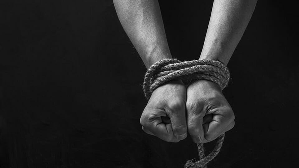 Claim that Ireland is in disgrace for slave trade is utterly misleading, says historian GABRIEL DOHERTY