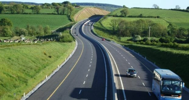 Pantomime: Proposed coalition already at war over Limerick/Cork Motorway
