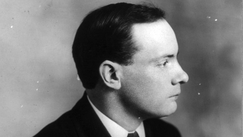 ON THIS DAY: 10 NOVEMBER 1879 Pádraig Mac Piarais is born
