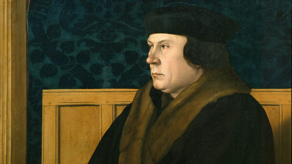 ON THIS DAY: 28 JULY 1540: Thomas Cromwell beheaded