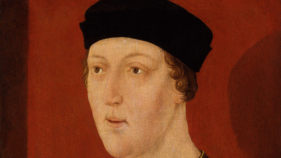 ON THIS DAY: 31 AUGUST 1422: Accession of Henry VI