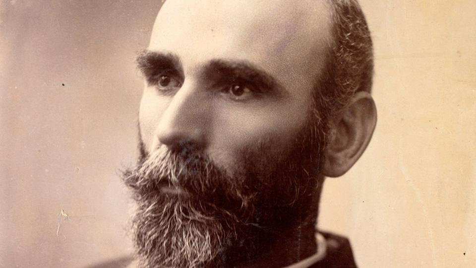 ON THIS DAY: 25 MARCH 1846: Birth of Michael Davitt