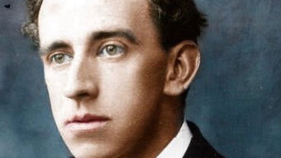 ON THIS DAY: 1 FEBRUARY 1878: Birth of Thomas MacDonagh, Leader in the 1916 Rising