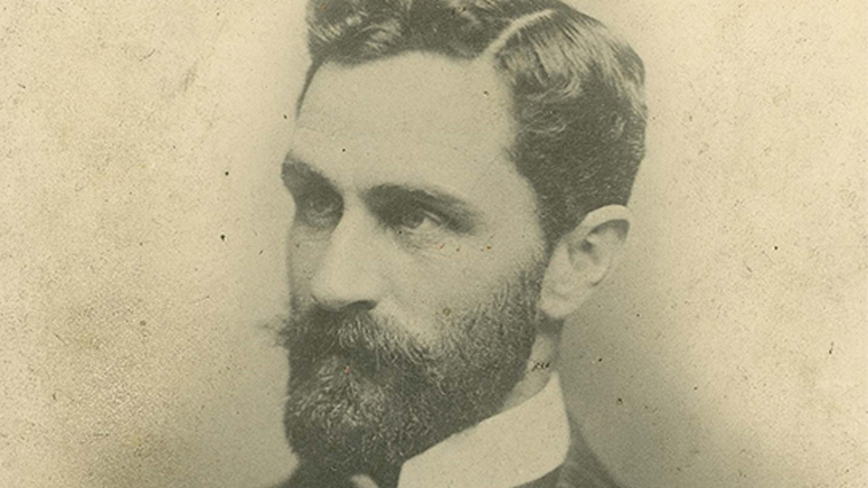 ON THIS DAY: Roger Casement executed, August 3rd 1916