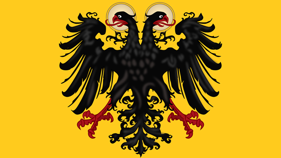 ON THIS DAY: 6 AUGUST: Holy Roman Empire dissolved