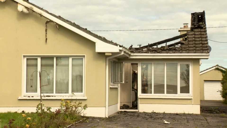 The depressingly mysterious Galway house fire