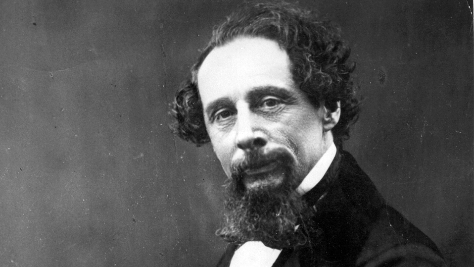 BOOK REVIEW: Delving into the depths of Dickens