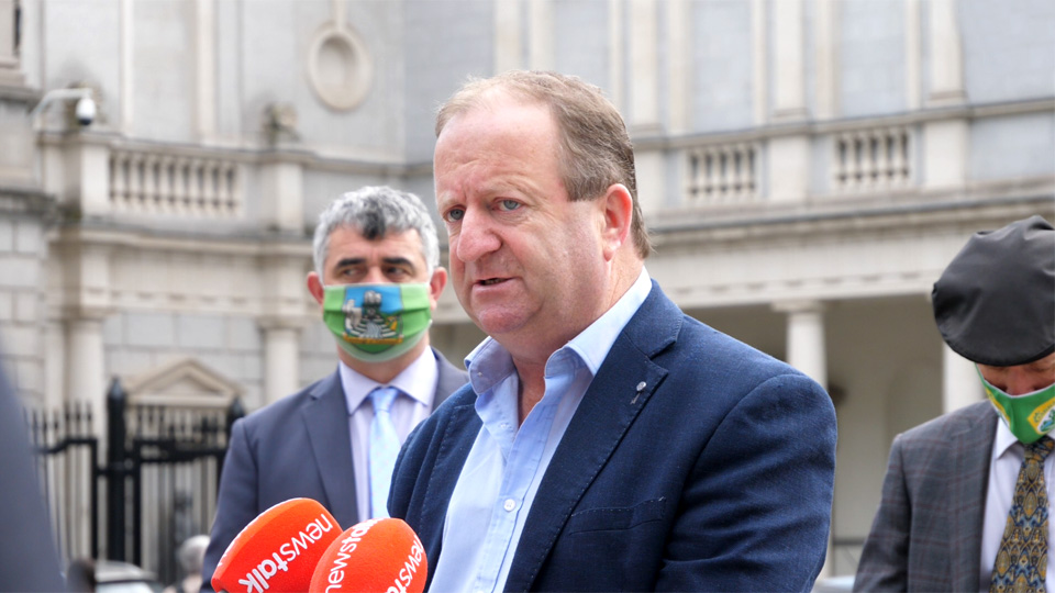 Rural TDs slam hypocrisy of politicians who voted FOR 'crazy' restrictions – and then criticised them