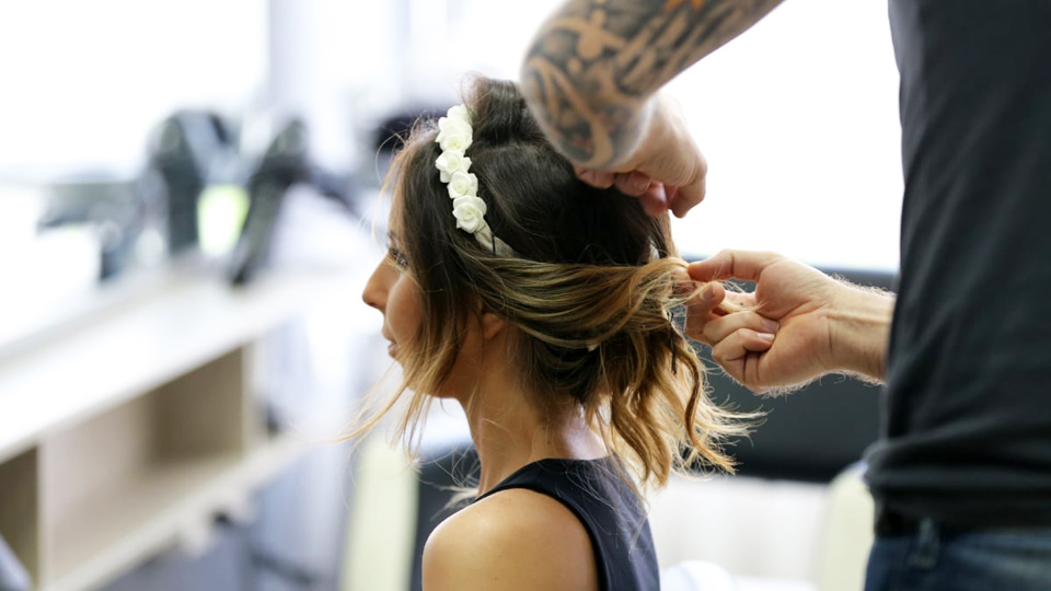 COVID a 'massive shock' to Hair & Beauty sector – economist calls for VAT cut