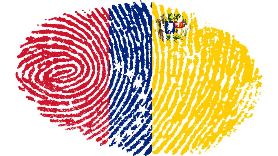 43,000% increase in EU emigration applications from Venezuelans