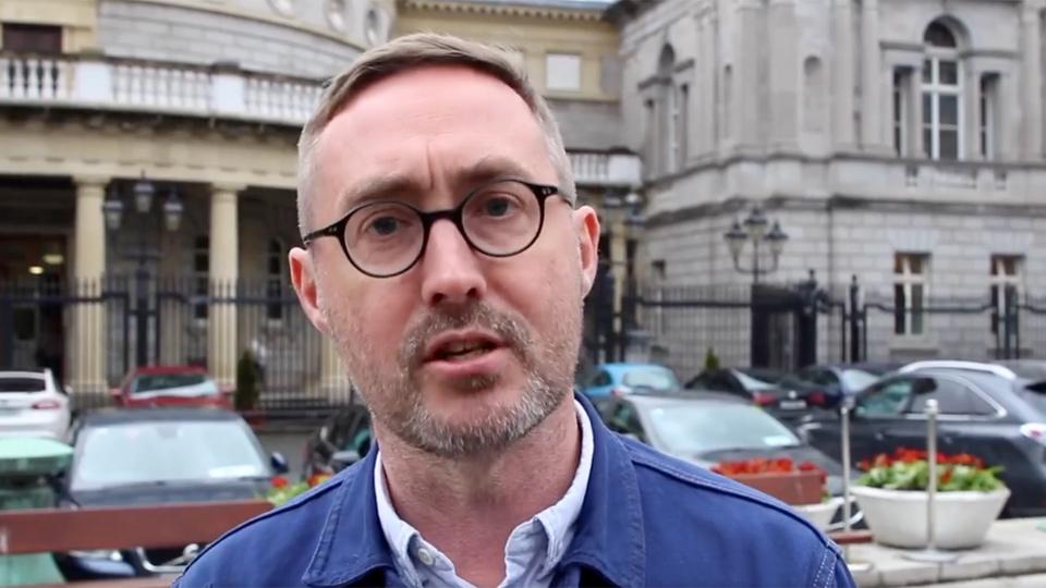 """C'mon: Sinn Fein's """"right to a home"""" idea is terrible"""