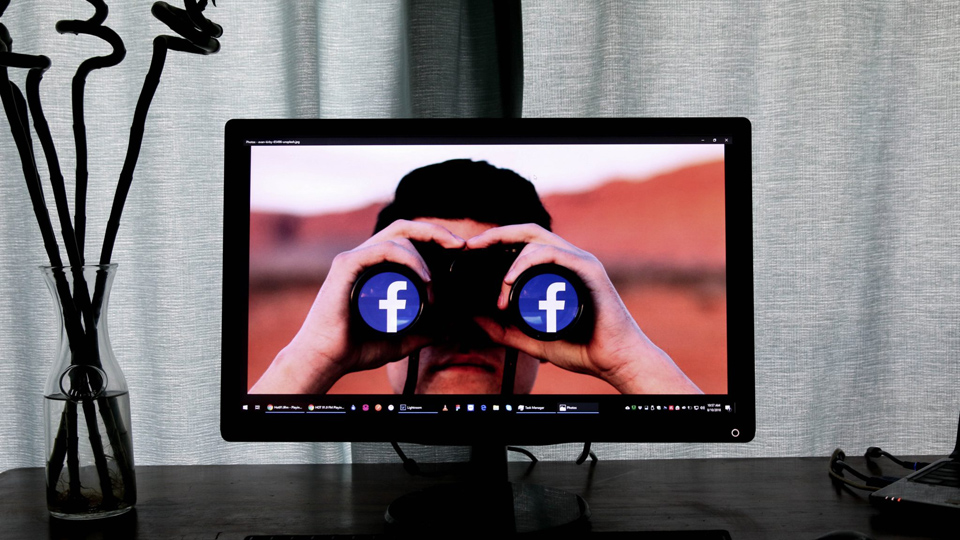 How can Facebook possibly police itself?