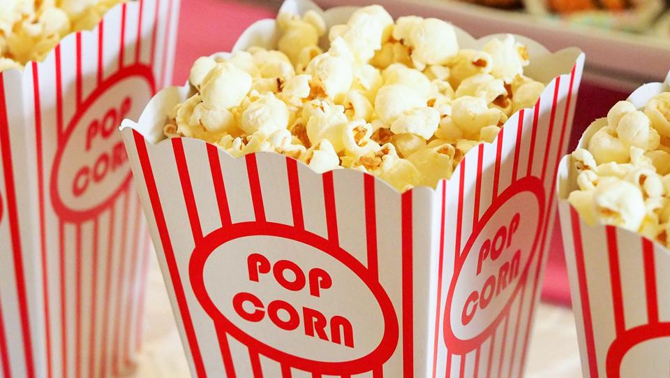 Isolation cinema: family-friendly classics