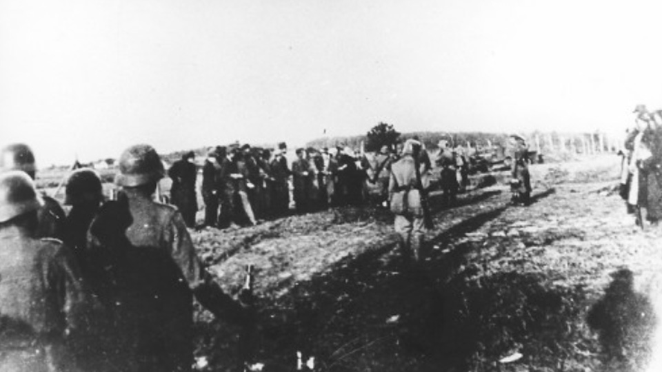 ON THIS DAY: 20 OCTOBER 1941:  The massacre at Kragujavac