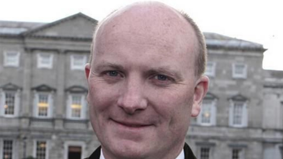 Ganley takes legal challenge against Covid restrictions on religious services