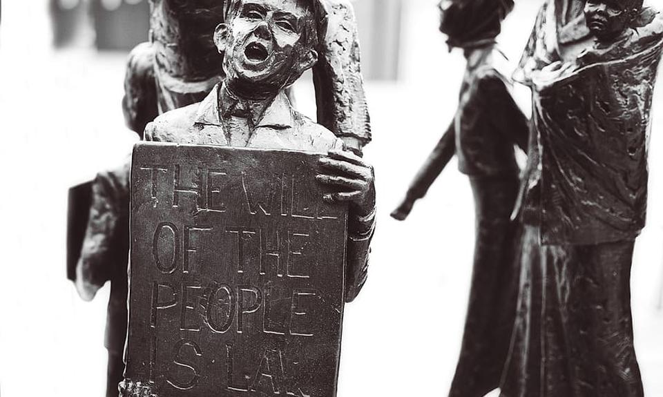 Résultat d'image pour la démocratie irlandaise