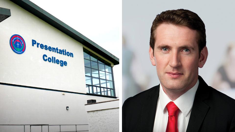 Aodhán Ó Riordáin and the media owe more than an apology to male teachers in Carlow Pres