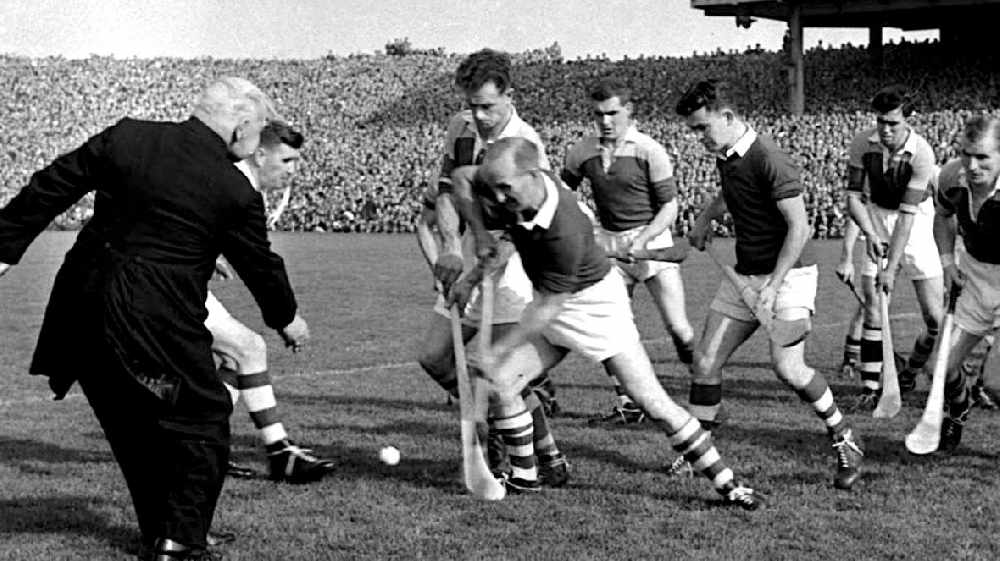Christy Ring was my neighbour and one of many great GAA leaders that have shaped this country