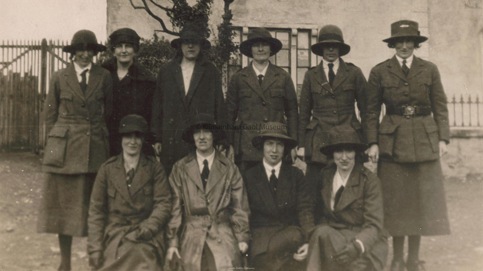 CAROL NOLAN: Strong, courageous women of Cumann na mBan remembered