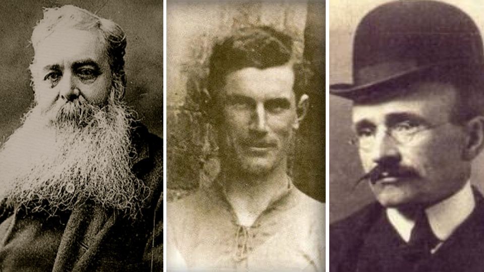 Croke Park: The story of the Cusack and Hoganstands