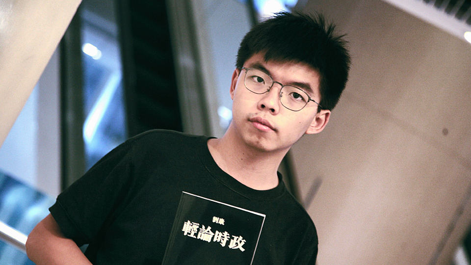 TORTURE: China holds Hong Kong democracy activist in solitary confinement under 24/7 lights