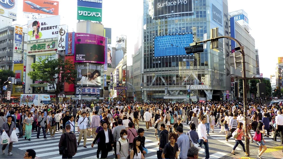13,000+ suicides in Japan this year compared to less than 2,000 covid-19 deaths