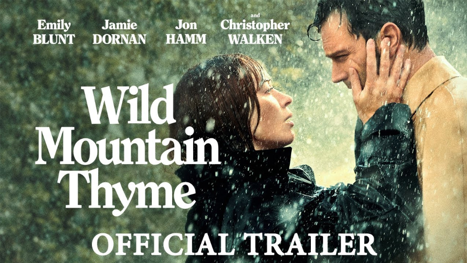 """""""WORSE THAN THE FAMINE"""" – Irish twitter reacts to hilariously bad Irish accents in Wild Mountain Thyme"""
