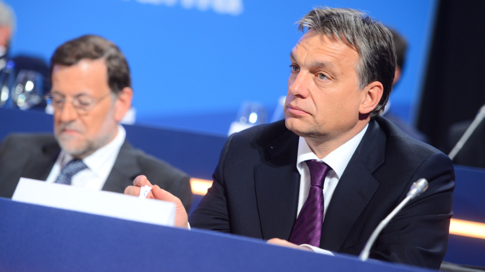 """""""Institutionalised enslavement"""" – Poland and Hungary reject EU budget plan"""