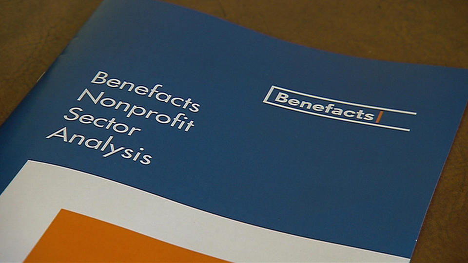 Questions aimed at Benefacts highlight lack of transparency in taxpayer funded NGOs