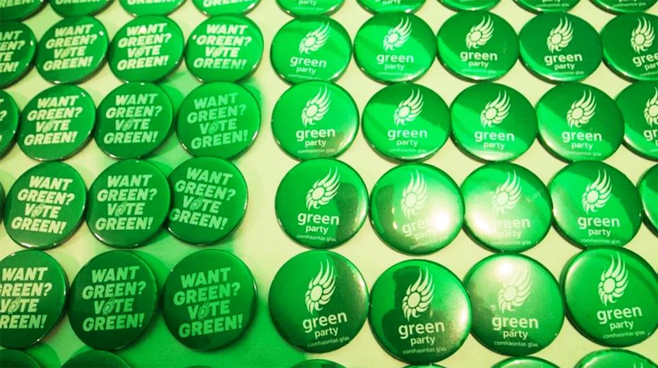 The Greens versus Rural Ireland