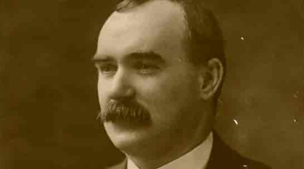 James Connolly would have had no truck with the cranky woke modern left