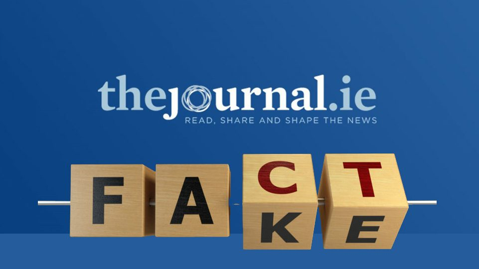 "Recent Journal Fact-Check actually ""non-fact-checking content"" – International Fact-Checking Network"