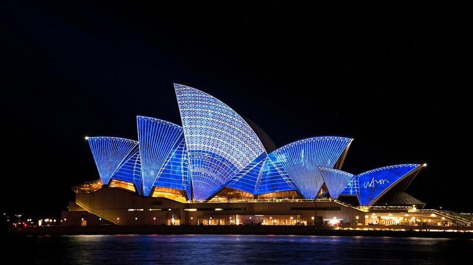Australia's fertility crash