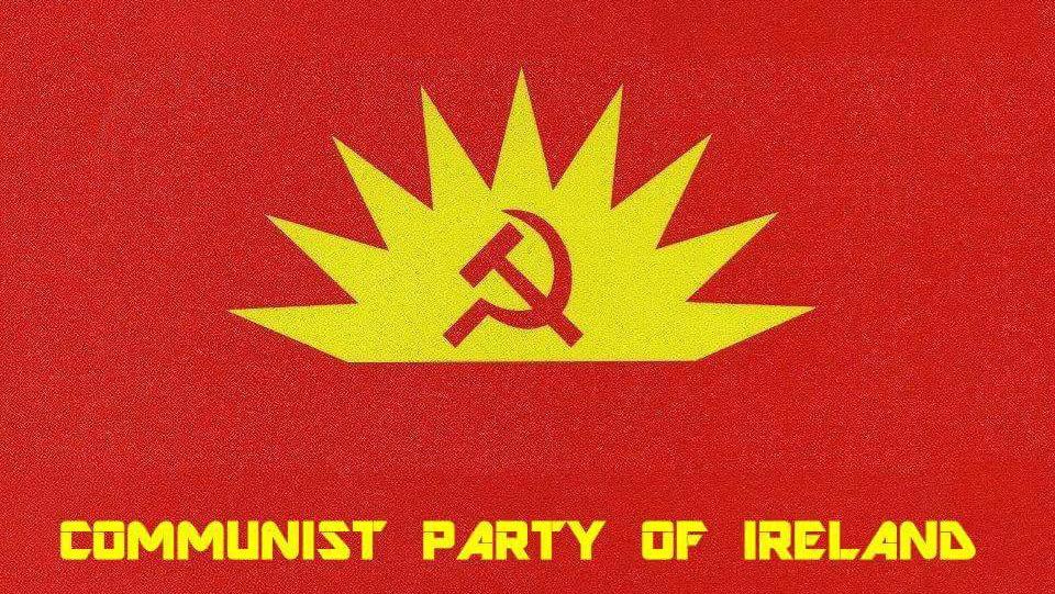 Bad news: Major split in Irish Communist Party