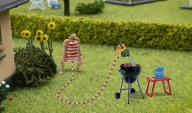 Outrage as Danish TV launches children's cartoon about giant penis