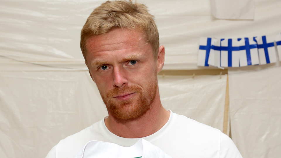 Damien Duff, Lyle Taylor and having the courage of your convictions
