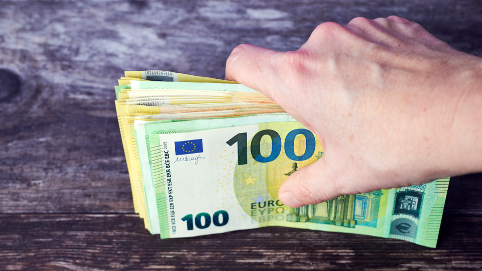 Three reasons why no-one will tackle RTÉ's obscene salaries