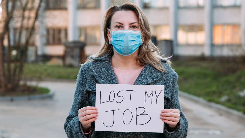 Covid: the pandemic has made the rich richer – but equivalent of 255 million jobs lost