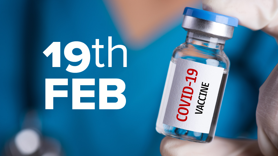 Vaccine update: 11,000 vaccines administered in one day as GPs get involved