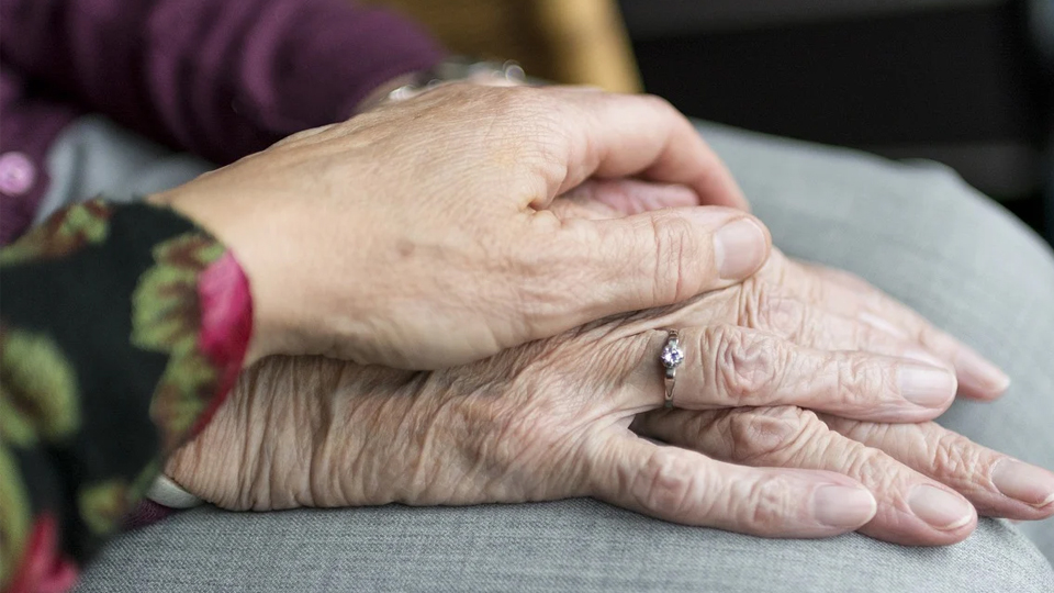 BEN SCALLAN: The care home failure that shames the State