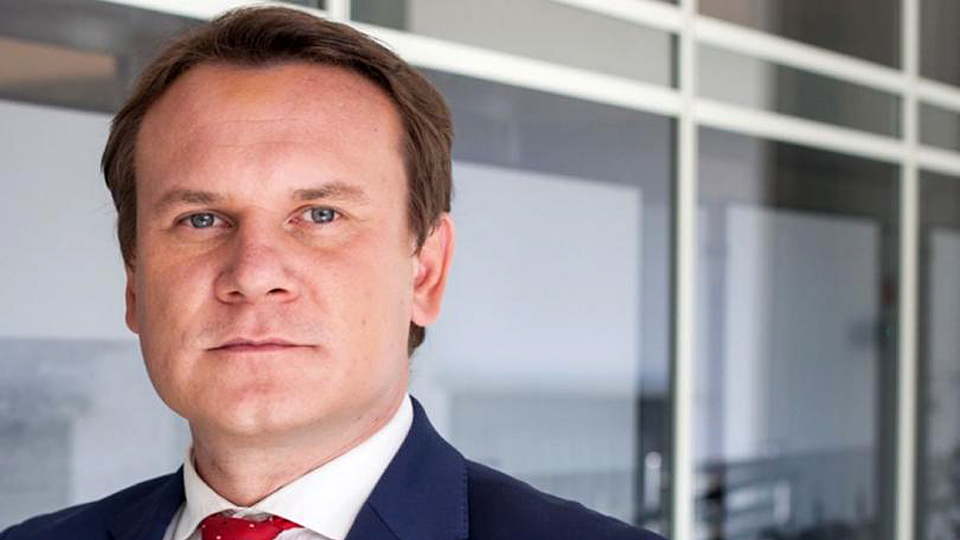 """Polish MEP to EU: """"The Polish nation has rejected your ideas"""""""