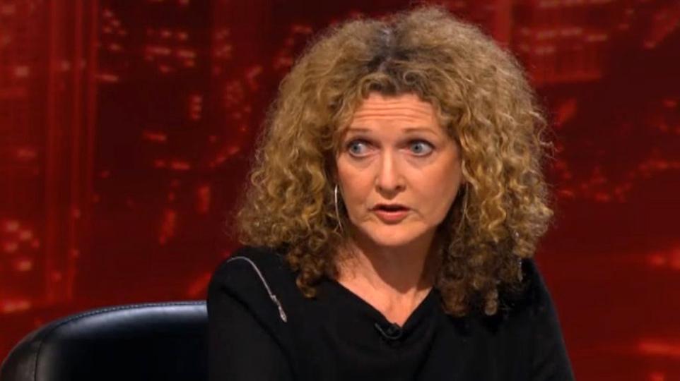 Justine McCarthy on Una McGurk: A media falsehood