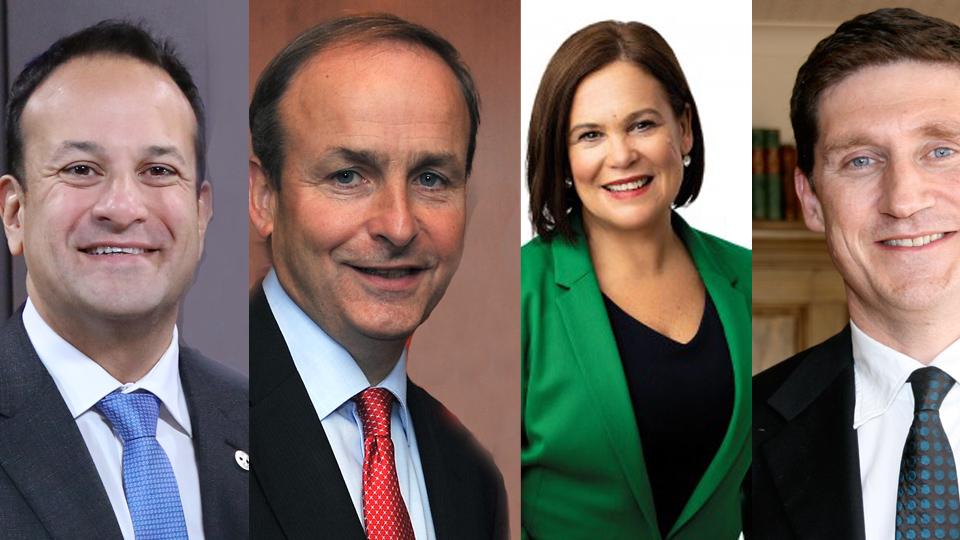 Hot new poll: Ireland loves NPHET, but hates politicians