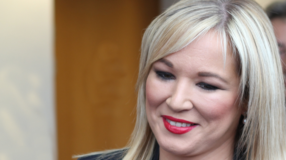 Sinn Féin fail to support ban on disability abortion at Assembly