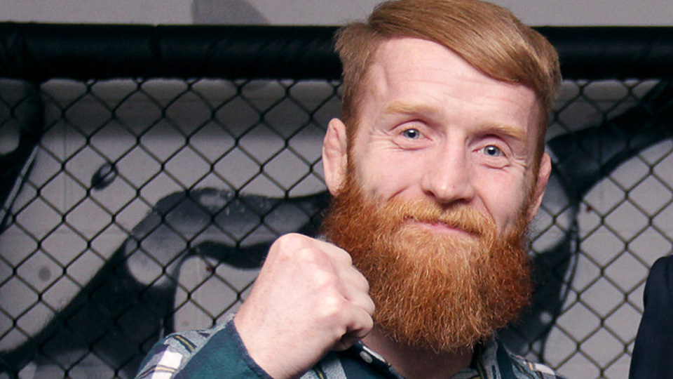 """Paddy Holohan says """"today is a brighter day"""" as he leaves Sinn Féin"""