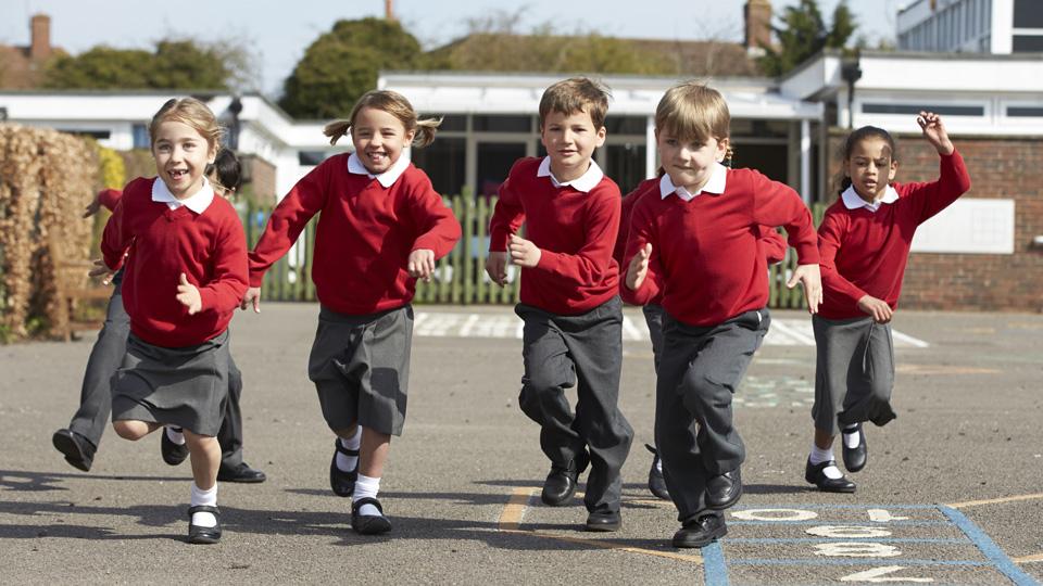 Study: Irish children prefer internet to playing with friends