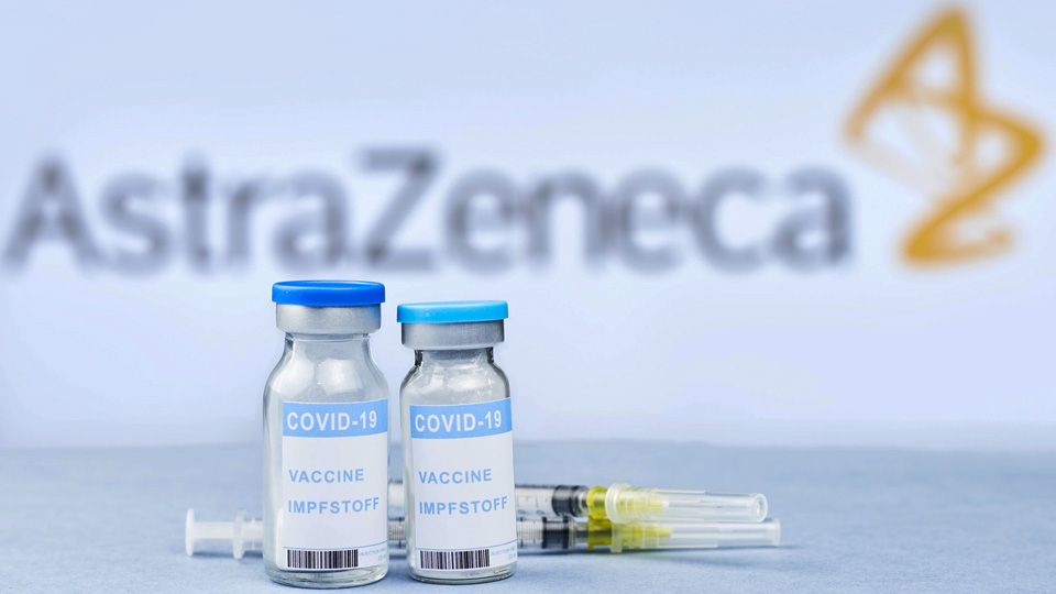 NI death investigated for possible link to AstraZ vaccine