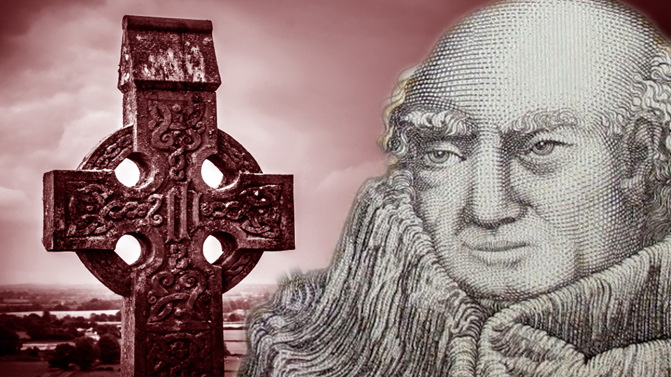 Eriugena: The great Irish scholar who held back the darkness as European culture came under siege