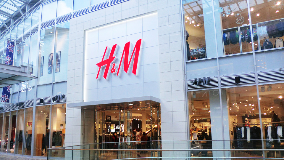H&M's standoff with China must not end in placation – for everyone's sake