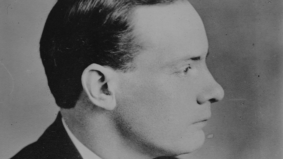 """""""Let me do this little thing."""" The intense spirituality of Patrick Pearse's writings"""